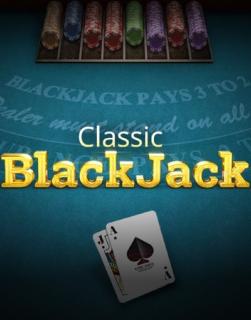 Blackjack Klasik
